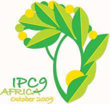 International Permaculture Conference - IPC9 Africa