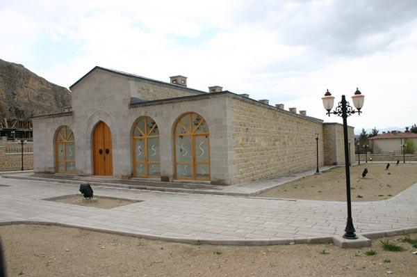 Darende Yusuf Paşa Bedesteni